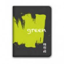 Zimax Funda Tablet Universal PAINT GREEN. 7""