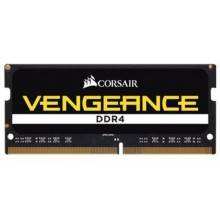 MEMORIA CORSAIR DDR4 8GB 1X8GB PC 2666 SODIMM BLACK