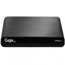 GIGA TV TDT HD250 DVB-T2