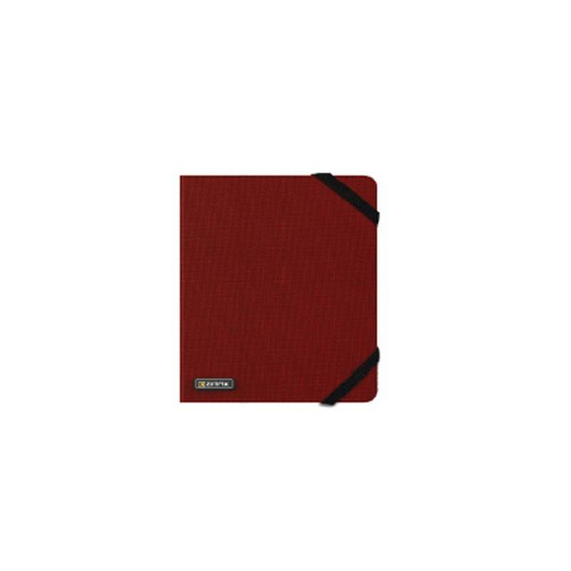 "Zimax Funda Tablet Universal ONE 8"". Rojo"