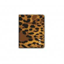 "Zimax Funda Tablet Universal ONE 7"" Leopardo"