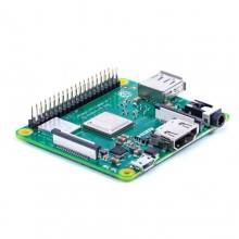 RASPBERRY PLACA BASE PI 3 MODELO A+