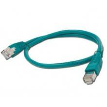 CABLE RED GEMBIRD FTP CAT6 1M VERDE