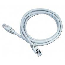 CABLE RED GEMBIRD FTP CAT6 5M GRIS