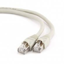 CABLE RED GEMBIRD UTP CAT6 2M GRIS