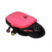 FUNDA RATON GAMING PORT AROKH NEGRO/ROSA