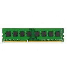 Kingston Technology ValueRAM 2GB DDR3-1600 módulo de memoria 1600 MHz