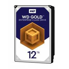 "Western Digital Gold 3.5"" 12000 GB Serial ATA III"