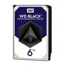 "Western Digital Black 3.5"" 6000 GB Serial ATA III"