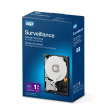 "Western Digital Surveillance Storage 3.5"" 1000 GB Serial ATA III"