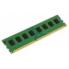 Kingston Technology ValueRAM KVR13N9S8 4 módulo de memoria 4 GB DDR3 1333 MHz