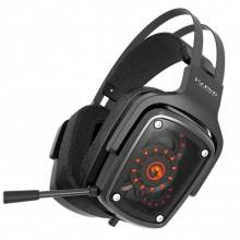 AURICULARES GAMING SCORPION HG9046 7.1 REAL CON LUZ LED