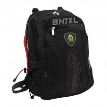 """Keep Out  BK7RXL  Mochila 17\"""" Gaming Red"""