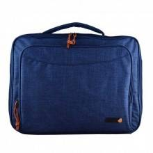 "Tech air Maletin Portatil 15.6"" Azul Polyester"