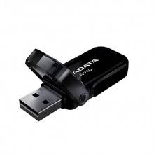 PENDRIVE 64GB USB2.0 ADATA UV240 NEGRO