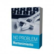 TPV SOFTWARE NO PROBLEM MANTENIMIENTO VIP