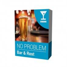 TPV SOFTWARE NO PROBLEM BAR REST COMANDA