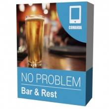 No Problem Mdulo Bar&Restaurante Comanda