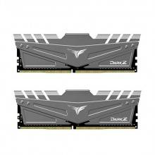 MODULO MEMORIA RAM DDR4 16GB(2X8G) PC3000 TEAMGROUP DARK Z