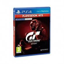 JUEGO SONY PS4 HITS GT SPORT