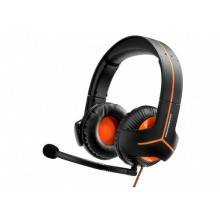 THRUSTMASTER AURICULARES + MIC GAMING Y-350CPX 7.1 para PS4/XboxOne/PC/VR