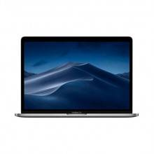 PORTATIL APPLE MACBOOK PRO 13 MBP 2019 SPACE GREY