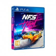 JUEGO SONY PS4 NEED FOR SPEED HEAT