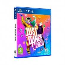 JUEGO SONY PS4 JUST DANCE 2020