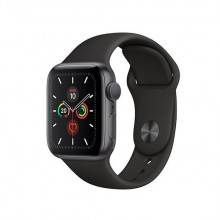 APPLE WATCH SERIES 5 GPS 44MM SPACE GREY ALUMINIUM