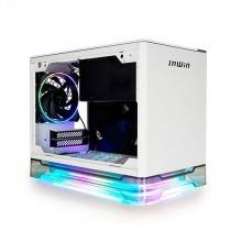 TORRE MINI ITX 650W IN WIN A1 PLUS BLANCO