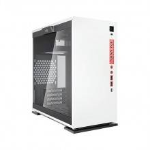 TORRE MICRO ATX IN WIN 301C BLANCO