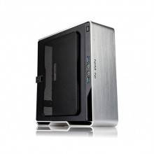 TORRE MINI ITX 150W IN WIN CHOPIN PLATEADO