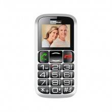 MOVIL SMARTPHONE MAXCOM COMFORT MM462 GRIS