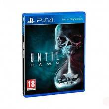 JUEGO SONY PS4 HITS UNTIL DAWN
