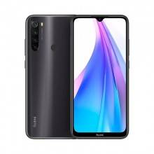 "XIAOMI Redmi Note 8T 6.3"" OC2GHz 128GB 4GB Gris"