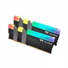 MODULO MEMORIA RAM DDR4 16G 2X8G PC4000 THERMALTAKE TOUGHRA