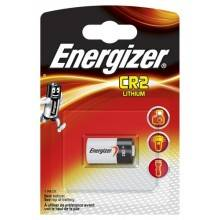 BLISTER 1 PILA ESPECIAL LITHIUM PHOTO CR2 ENERGIZER