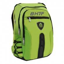 "KEEP OUT BK7FG  Mochila 15.6""  Full Gaming  Green"