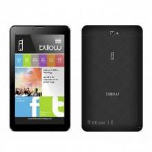 "Billow Tablet 7""  X703B QC 8GB 1GBDDR3 3G A8.1 Neg"
