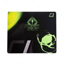 ALFOMBRILLA KEEP OUT R1 GAMING   ANTIDESLIZANTE/21CM ANCHO/