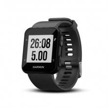 SMARTWATCH GARMIN SPORT WATCH FORERUNNER 30 NEGRO  FREC.CAR