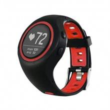 SMARTWATCH BILLOW SPORT  WATCH GPS NEGRO/ROJO