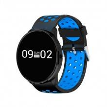 SMARTWATCH BILLOW SPORT WATCH XS20S NEGRO/AZUL
