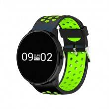 SMARTWATCH BILLOW SPORT WATCH XS20S NEGRO/VERDE