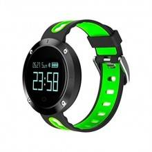 SMARTWATCH BILLOW SPORT WATCH XS30 NEGRO/VERDE