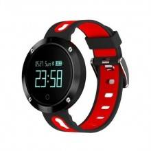 SMARTWATCH BILLOW SPORT WATCH XS30 NEGRO/ROJO