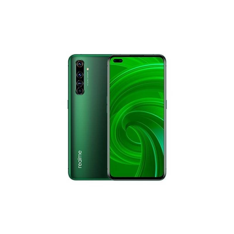 MOVIL SMARTPHONE REALME X50 PRO 8GB 128GB DS 5G MOSS GREEN