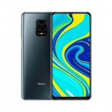 MOVIL SMARTPHONE XIAOMI REDMI NOTE 9S 6GB 128GB DS GRIS
