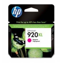 HP 920XL Original Magenta 1 pieza(s)