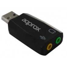 Approx appUSB51 5.1 canales USB